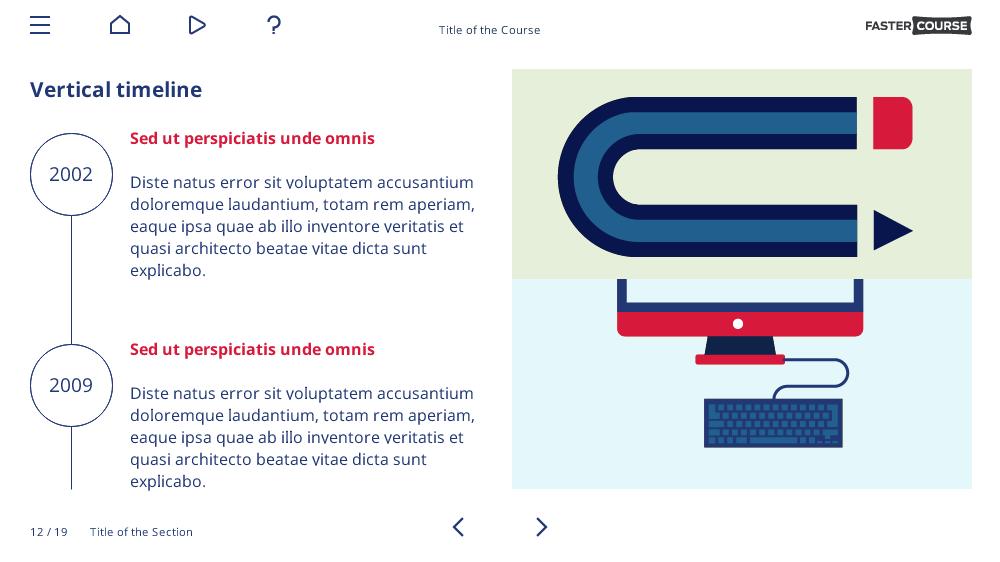 vector templates