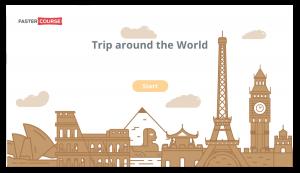 FasterCourse_Storyline_Trip_Around_The_World_img1