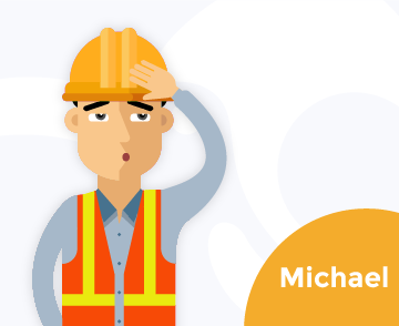 FasterCourse_Characters_Construction_Michael
