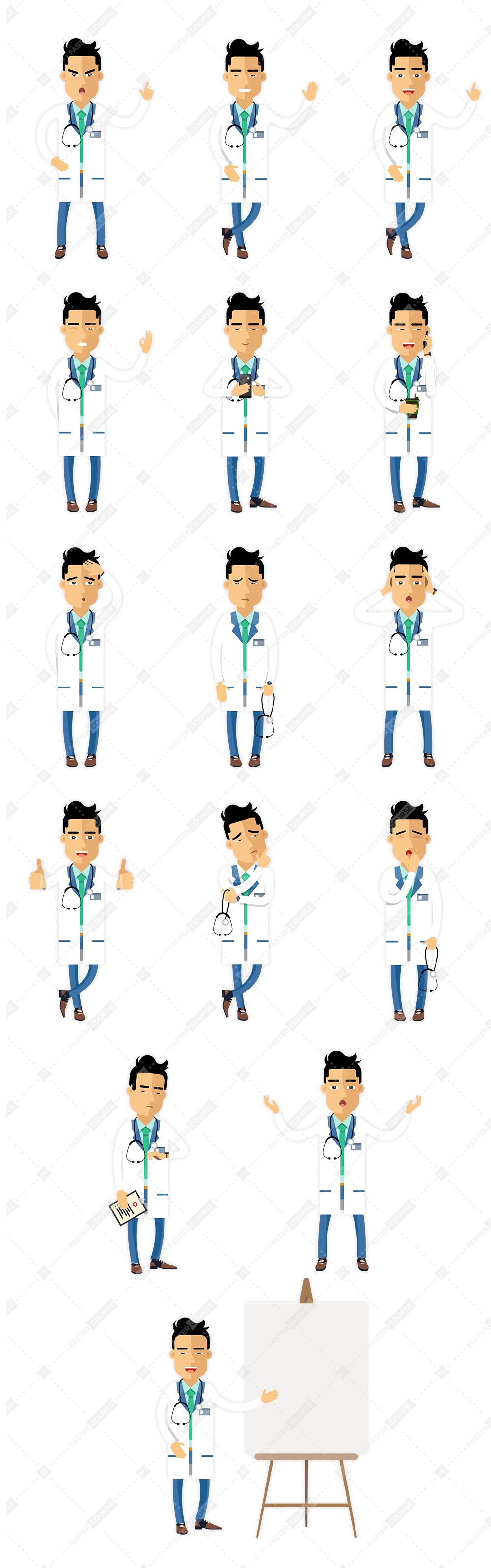 Characters_All_Poses_Hospital_Micahel_wm
