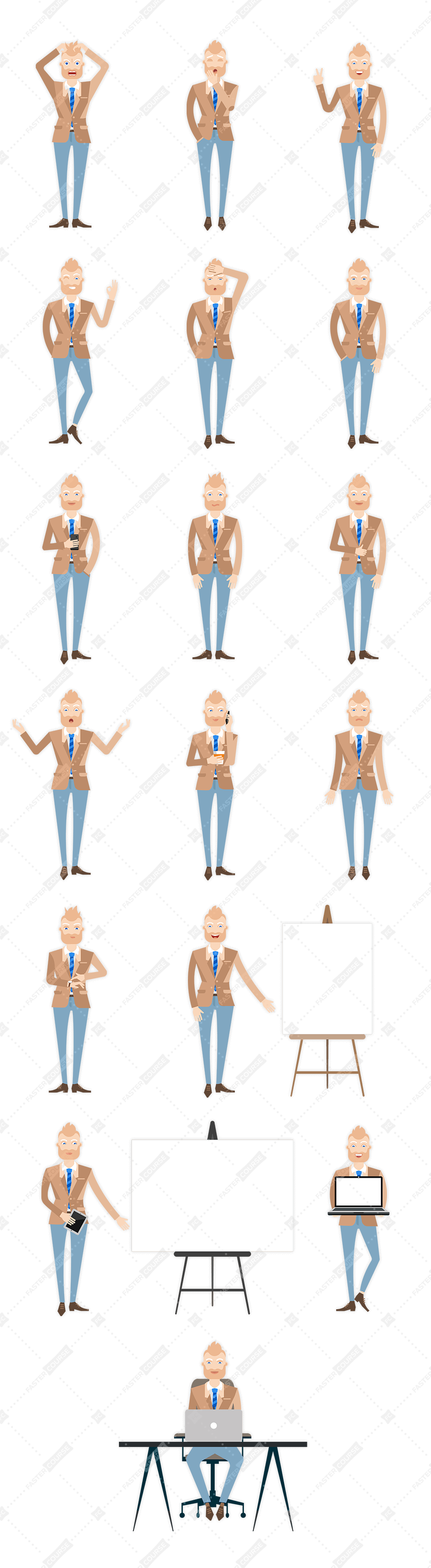 Characters_All_Poses_Office_Adam_wm