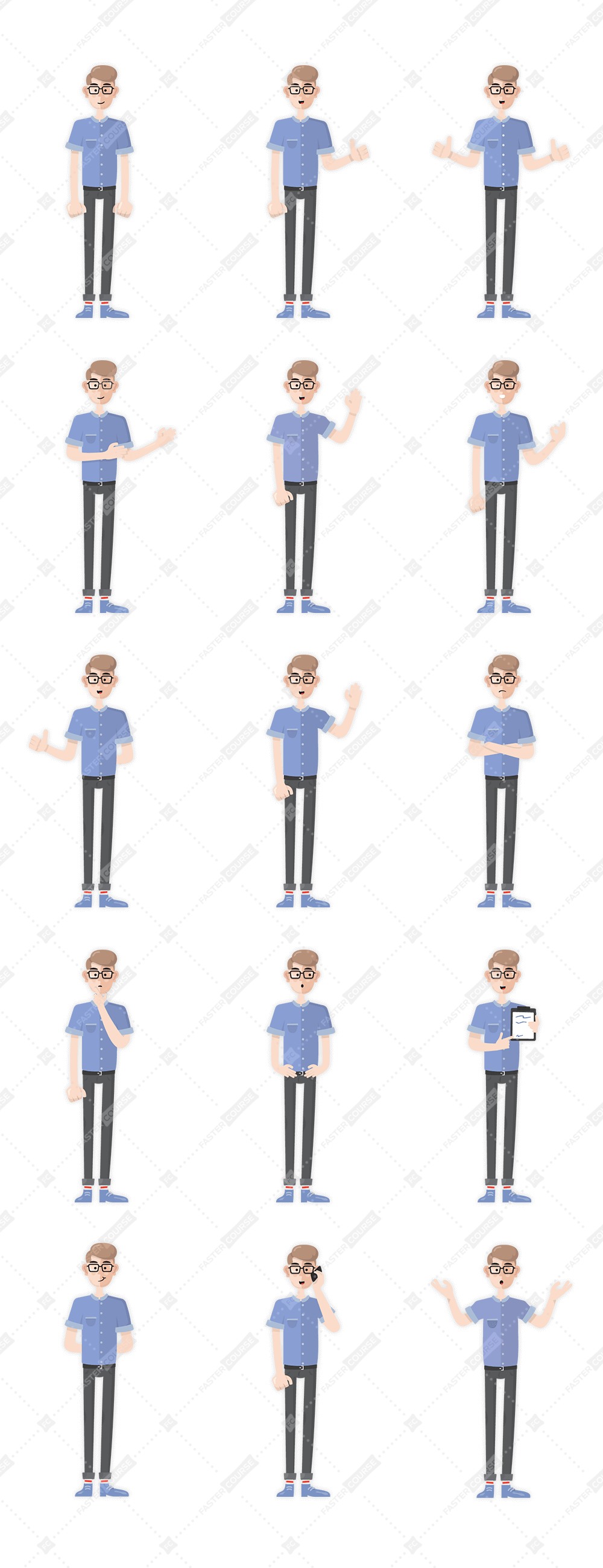 Characters_All_Poses_Office_John_wm