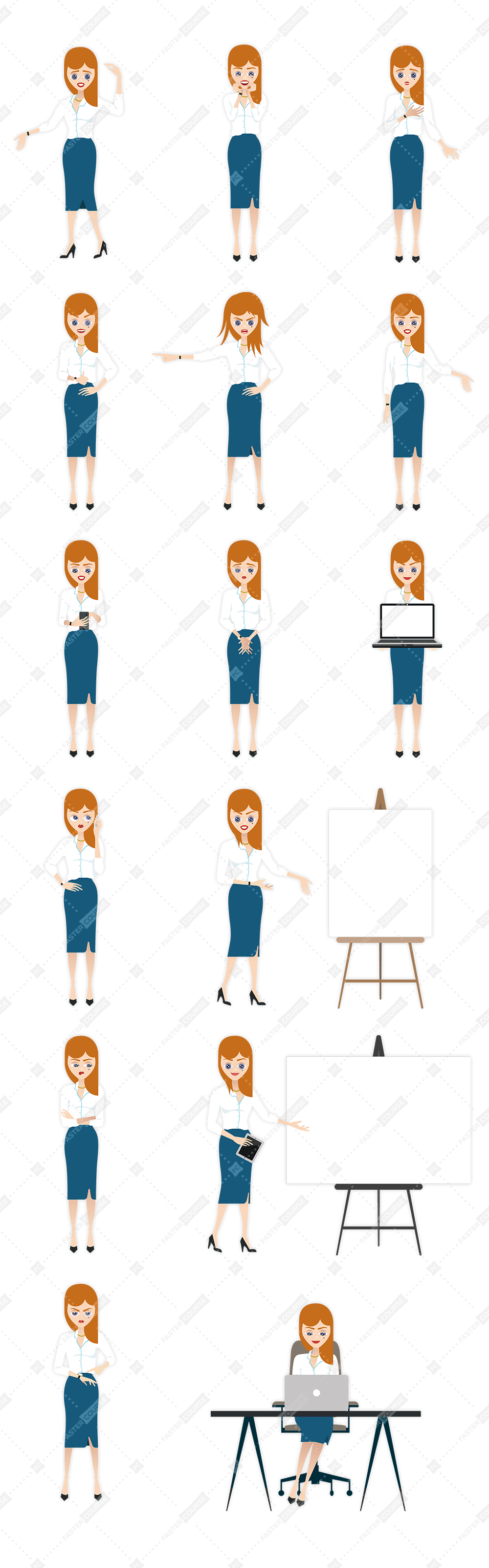 Characters_All_Poses_Office_Mary_wm