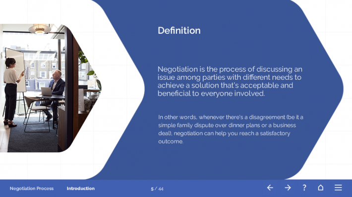 Elearning_Course_Negotiation_Process