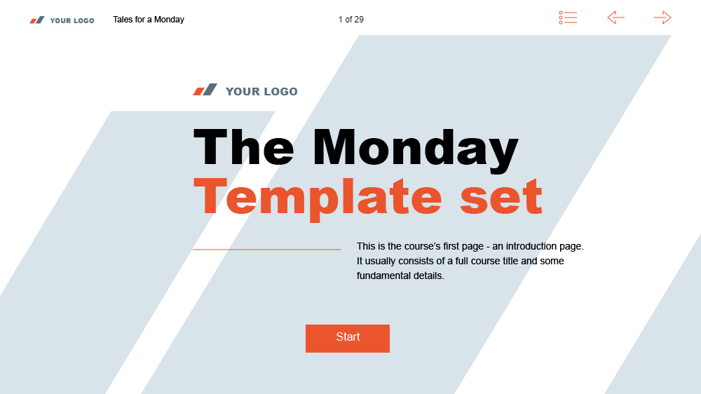 Monday_Template_Set