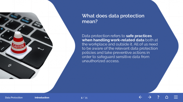 Elearning_Course_Data_Protection