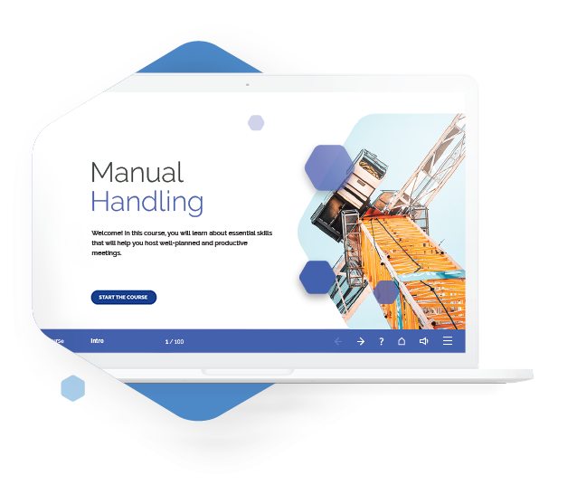 Manual_Handling_Course_Template