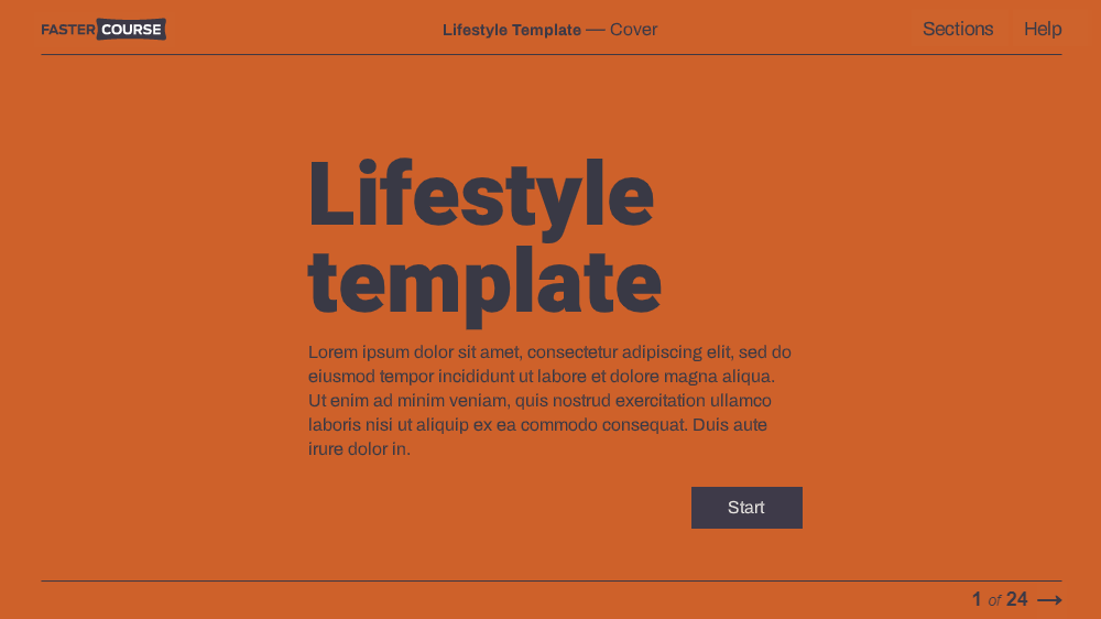 Lifestyle_Template