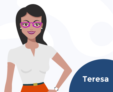 Illustrated_Character_Teresa_office
