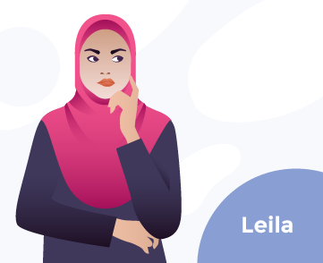 FasterCourse_Characters_Leila_Wearing_Al-amira