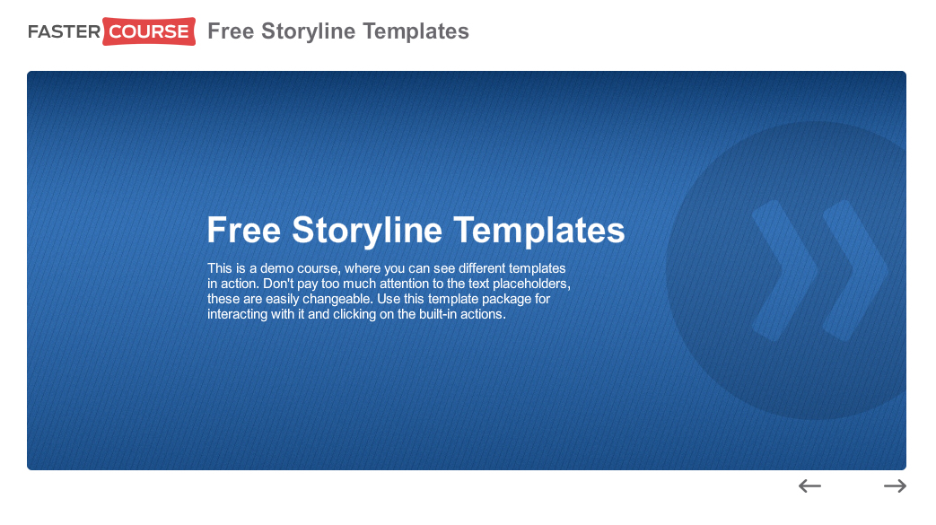 free articulate storyline templates