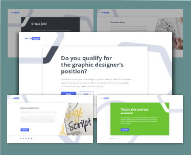 Free Storyline templates Archives - E-learning Templates - FasterCourse
