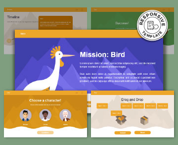 FasterCourse_Captivate_Responsive_Mission_Bird