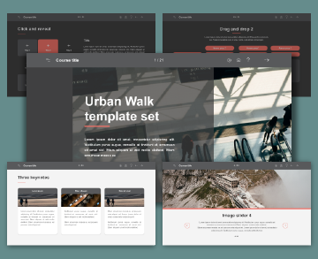 FasterCourse_Storyline_Urban_Walk