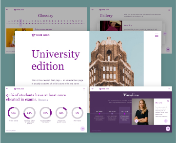 FasterCourse_Storyline_University_Info